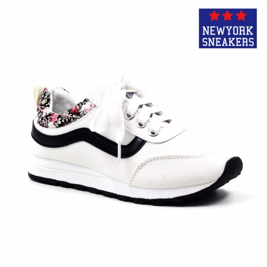 407c99bf8 New York Sneakers Sara Rubber Shoes(Pink)