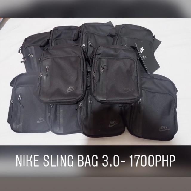 554a89ca8fe9 Nike Sling Bag 3.0