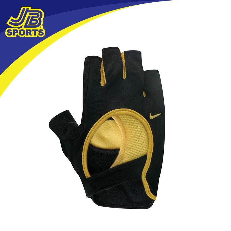 Relativamente Celebridad Bergantín  Women's Fit Cycling Gloves Nike (Black/Yellow) (Large)   Shopee Philippines