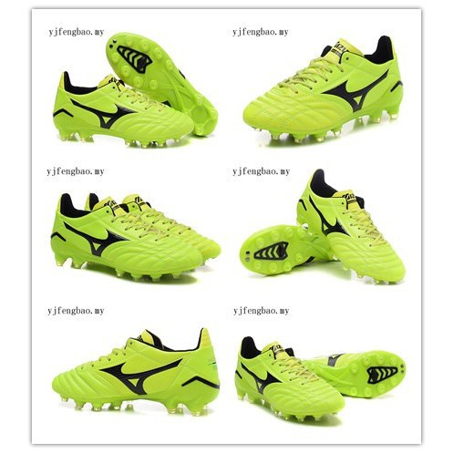 new concept 7622d c23c6 Mizuno Morelia Neo Mix Top Kangaroo skin FG Soccer shoes