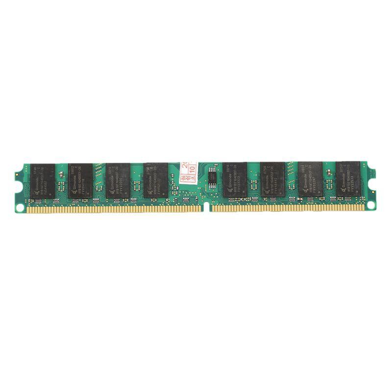 2GB 2RX8 DDR2 800MHz PC2-6400S 200PIN SO-DIMM Laptop Memory RAM QWTY