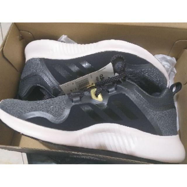 on sale 4a177 de26d Adidas Edgebounce W Black