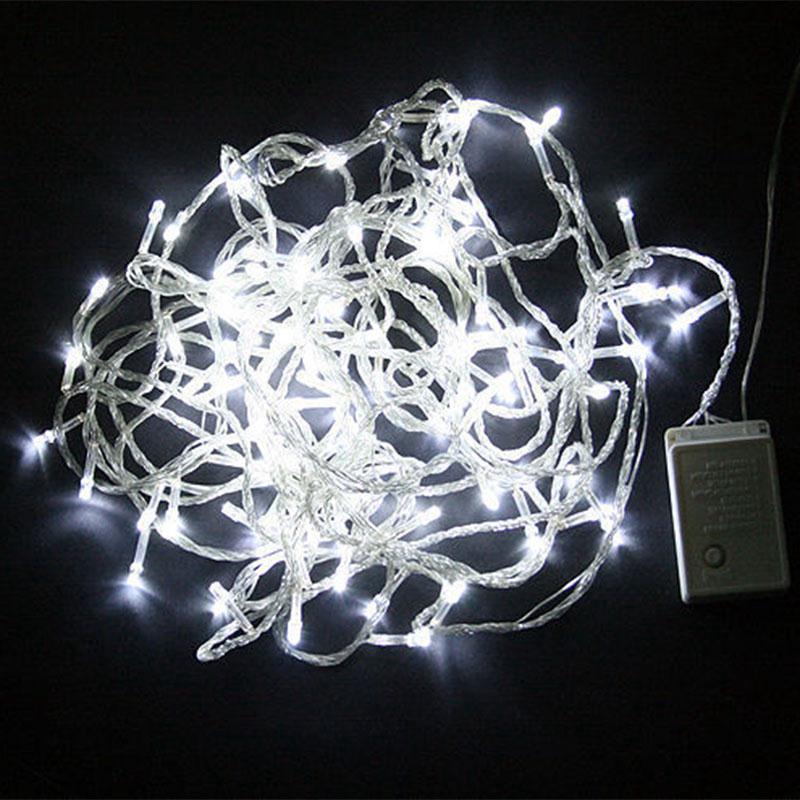 3m 30led Light String Lighting Chains Waterproof Outdoor Par