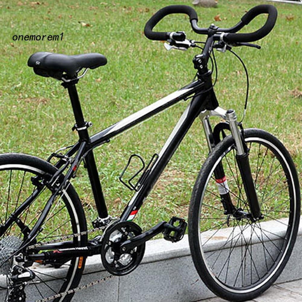 Cycling Bike Butterfly Sleeve Skidproof Handlebar Foam Sponge Cover Bicycle Grip