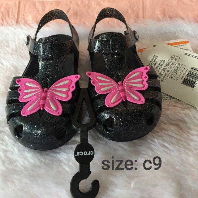 f189b1bfa5d9 AUTHENTIC Crocs Funlab Minnie Clog