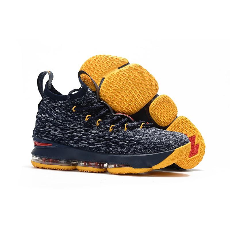 ee9d8f746bf Nike Zoom Witness EP Lebron James black men shoes