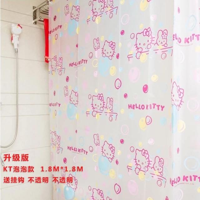 1b1646da9 Hello kitty shower curtain | Shopee Philippines
