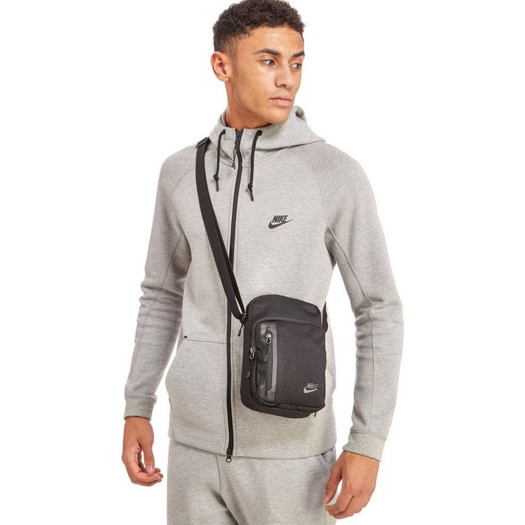 Resplandor Joya Entre  Nike Tech Core 3.0 2018 Unisex Small Items Bag   Shopee Philippines