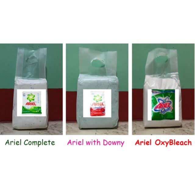 Ariel Detergent Powder 1kg