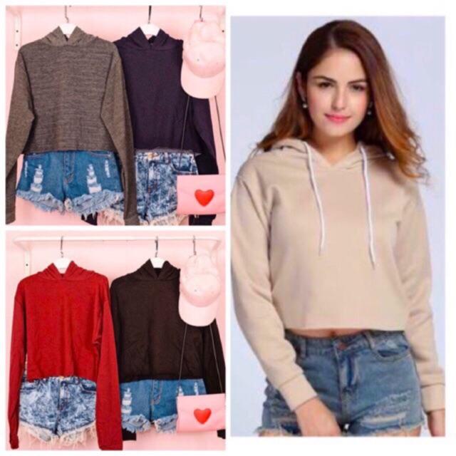 4a5109e3 Shop Jackets & Outerwear Online - Women's Apparel | Shopee Philippines
