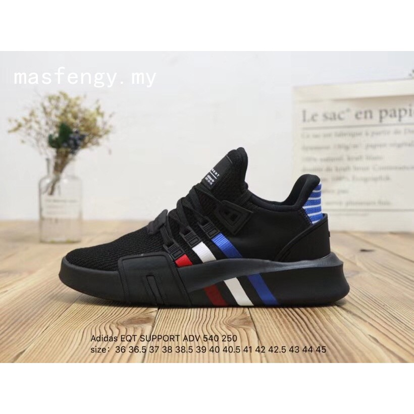 newest collection 5d1e4 6f66b Adidas EQT SUPPORT ADV Women shoes Men sports Walking shoes  Shopee  Philippines