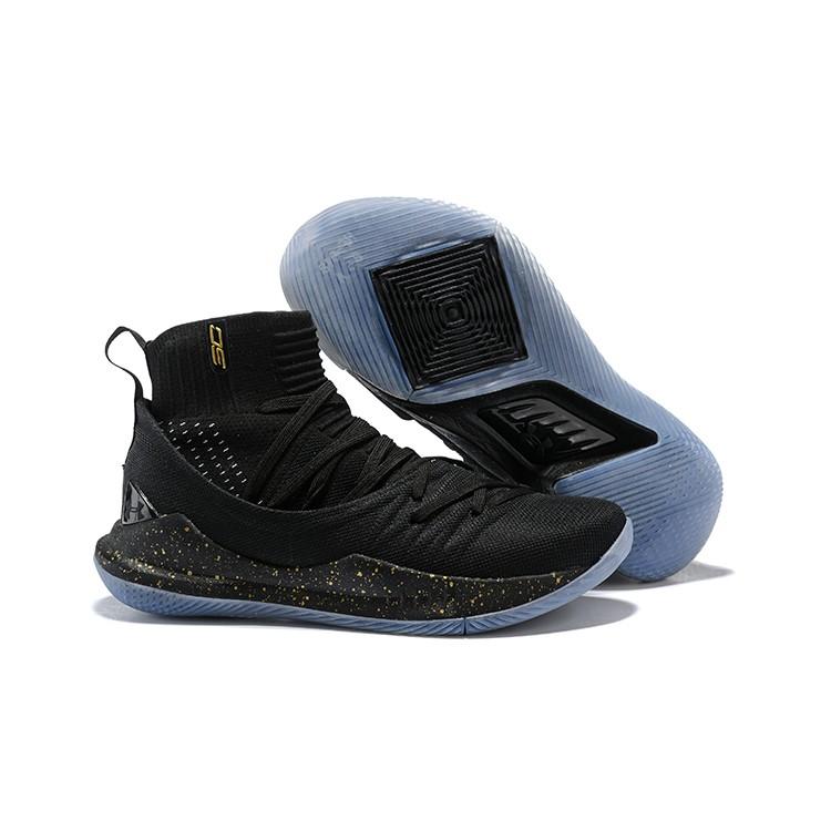 Under Armour Curry 5 High Mens Basketball Shoes  2da96691e114