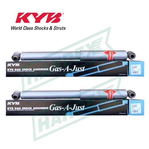 KYB KG4012 Gas-a-Just Gas Shock
