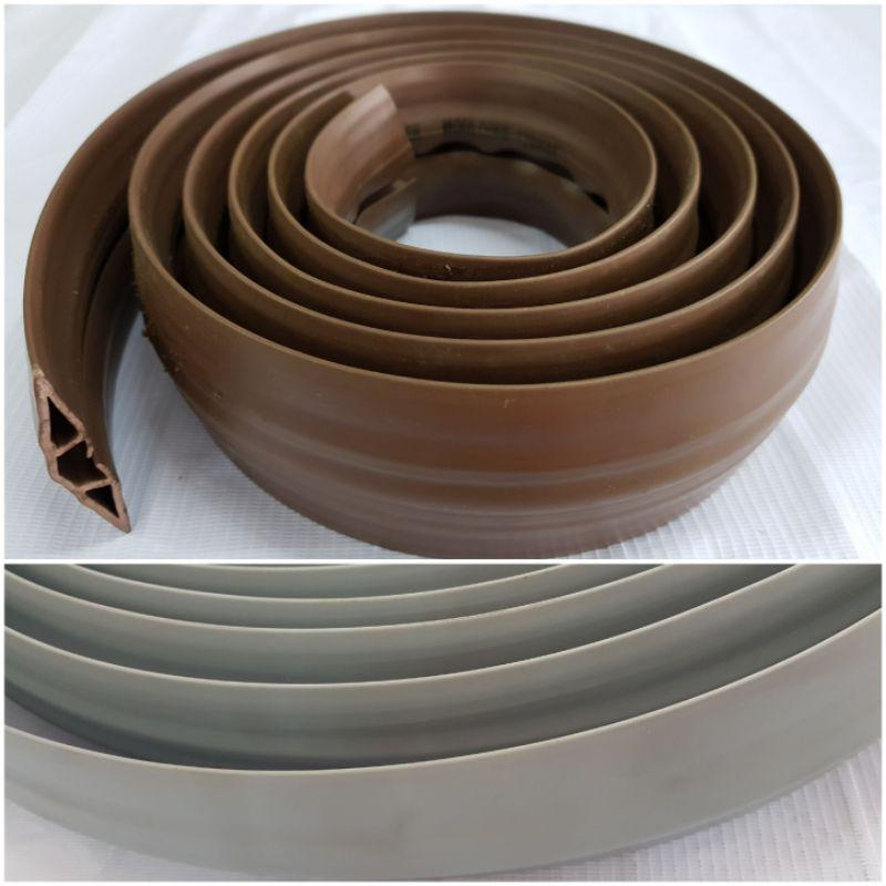 Flexible Rubber Floor Moulding Cover