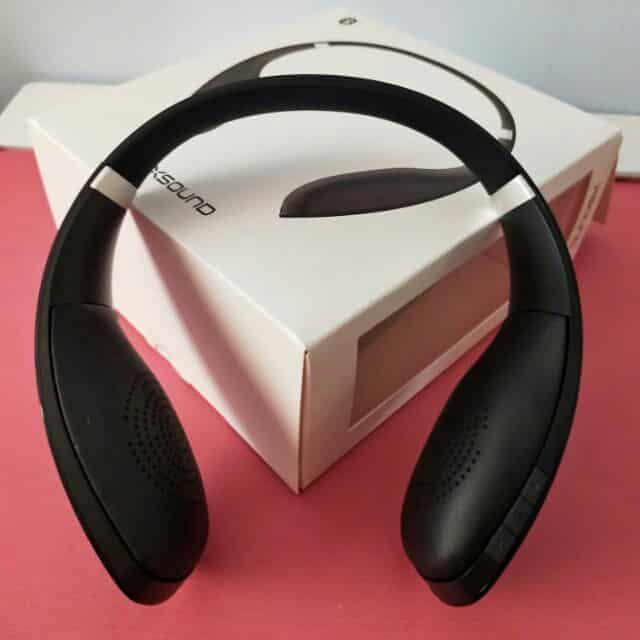 Eb30 Xsound Bluetooth Headphone Shopee Philippines