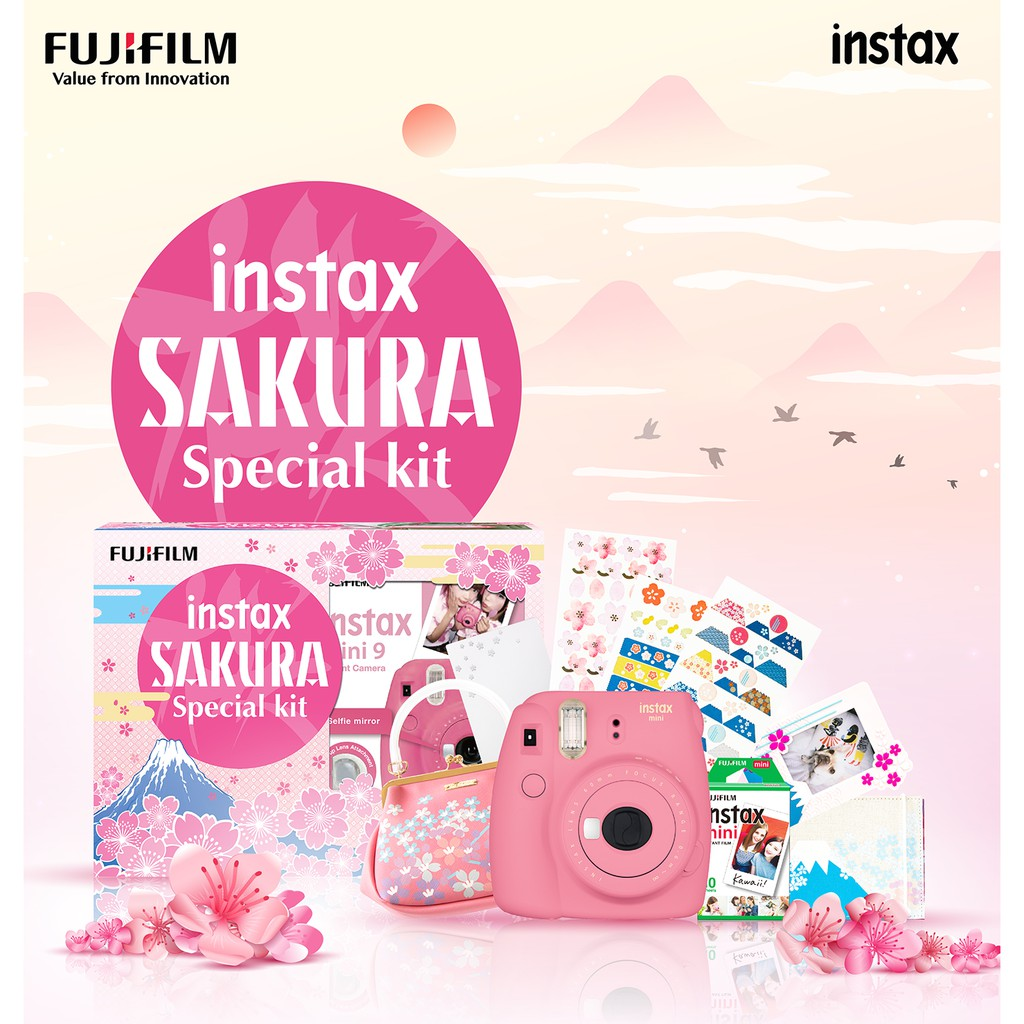 f78edfb5c581 90pc DIY Photo Border Stickers for FujiFilm Instax Mini Film | Shopee  Philippines