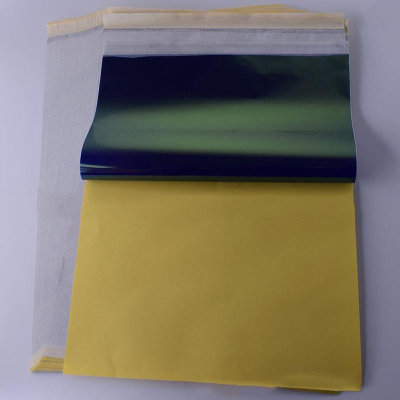 20PCS A4 Sheets Heat Toner Transfer Paper For DIY PCB Electronic Prototype Ma yN