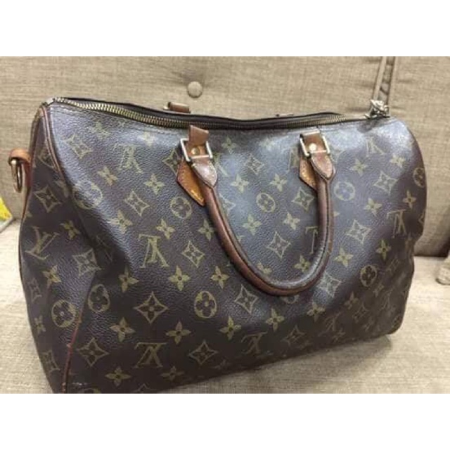 9cdc54e6be52 ProductImage. ProductImage. LV Speedy 40 Vintage