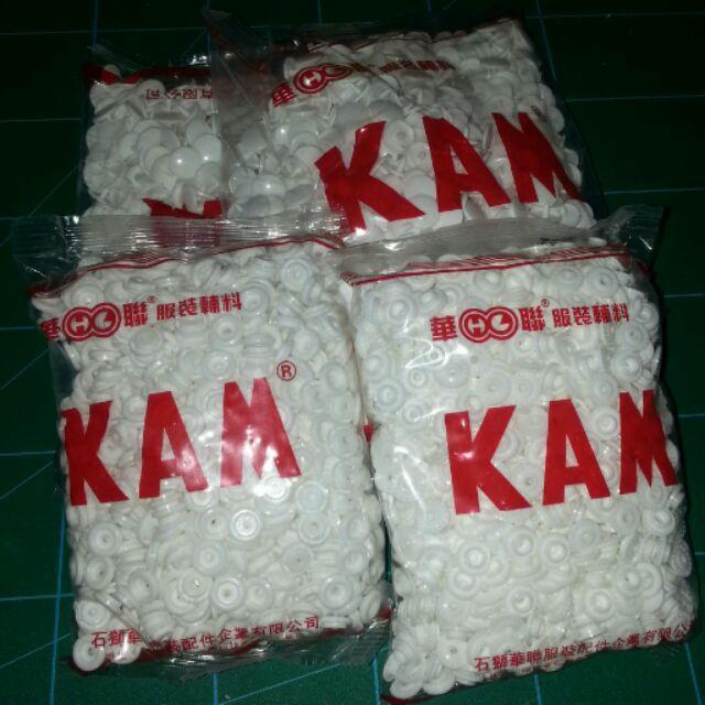 White Kam Snaps (China)