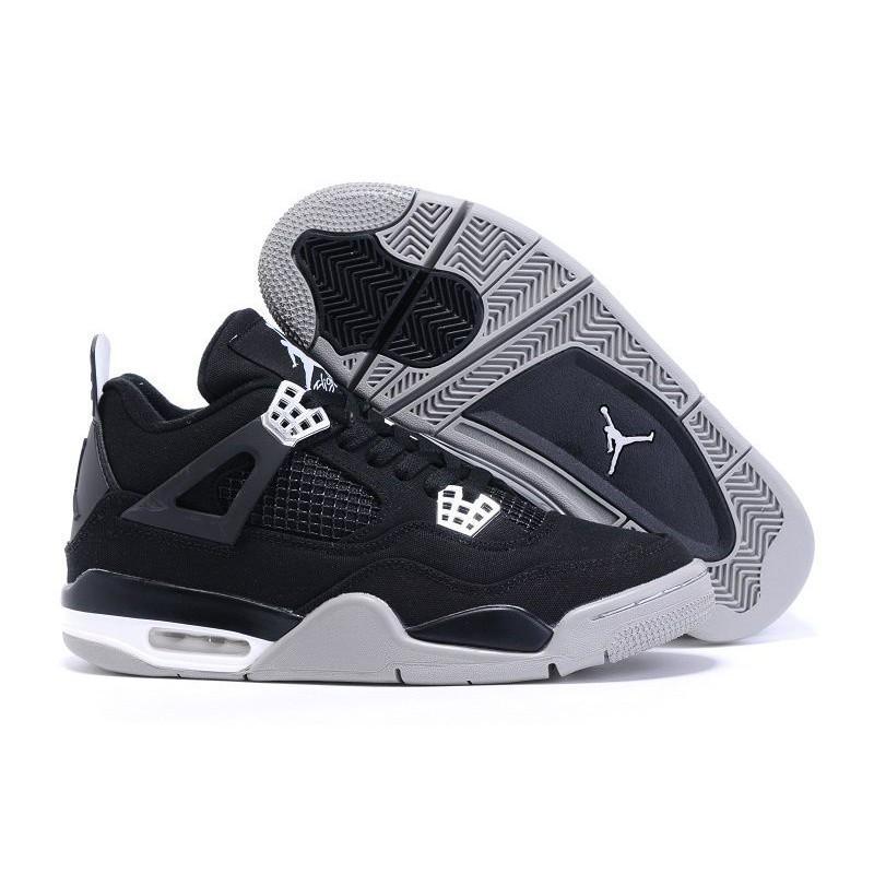 c2d874a52aa zhshe Nike Supreme x Air Jordan 5 Black/Fire Red 2015 New | Shopee  Philippines