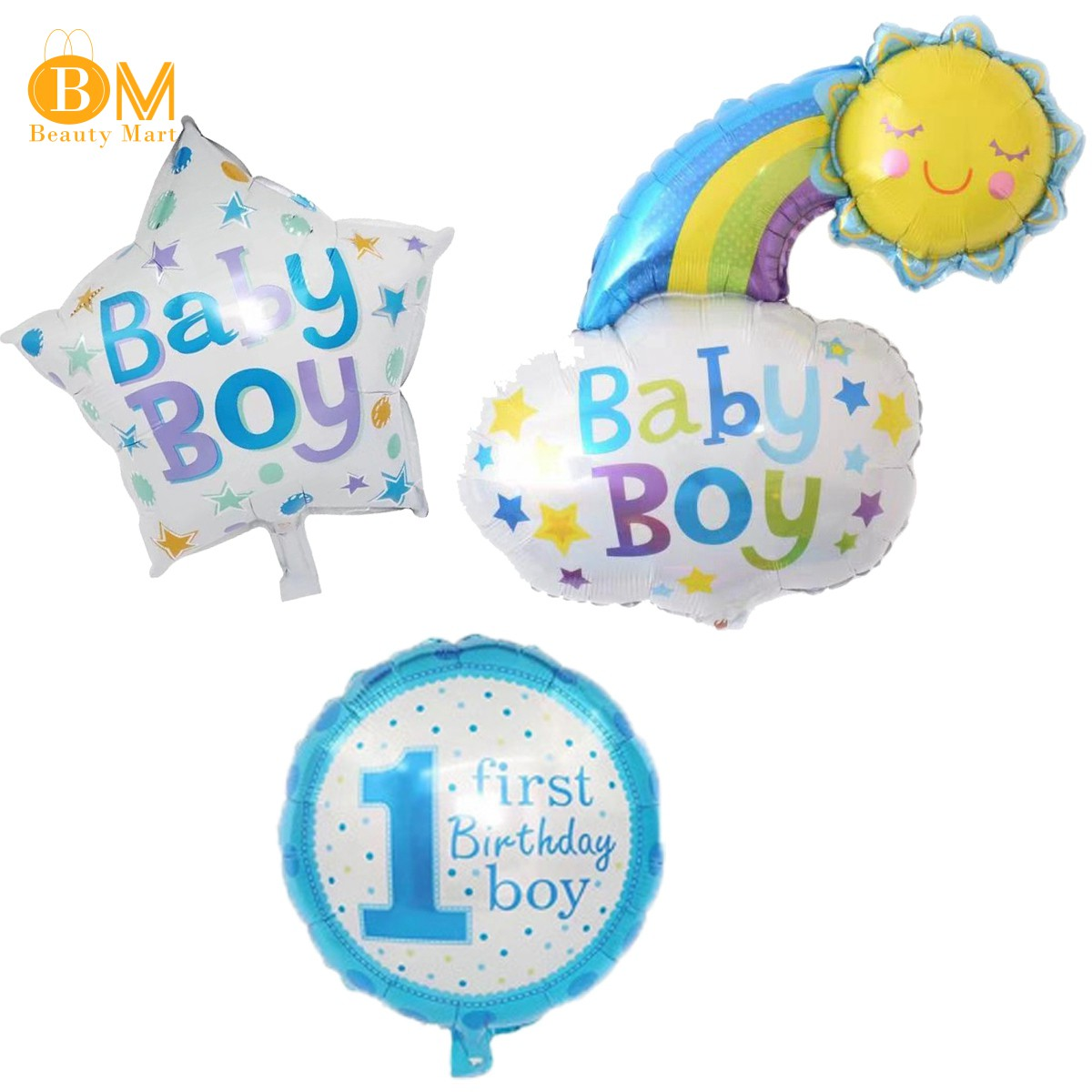 balloon to inflate for party baby shower gender reveal birth