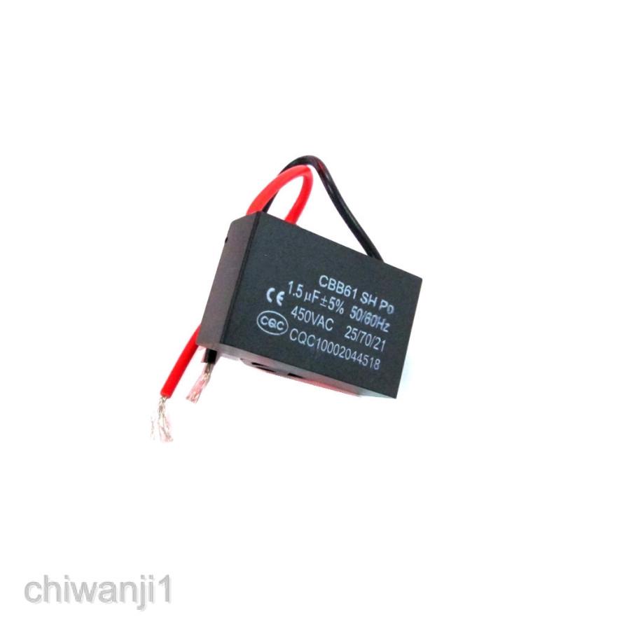 Kondensator 25,0/µF 450V Steck