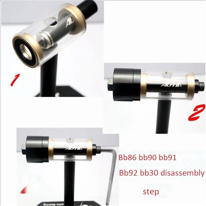 BB Install and Remove tool set bb86 bb90 bb91 bb92 bb30 bb30a