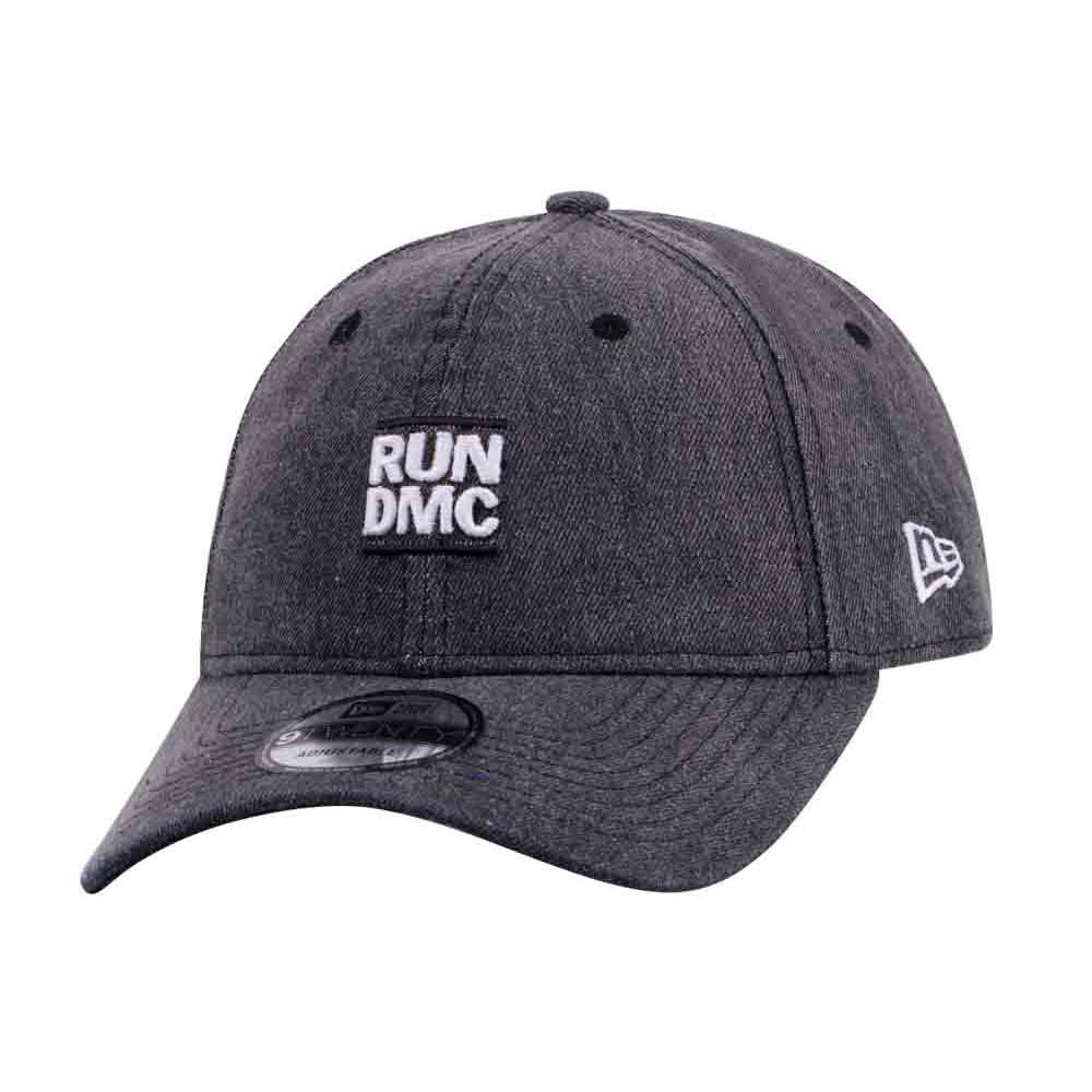 8dea53beac5 Run DMC Black 9TWENTY Cap