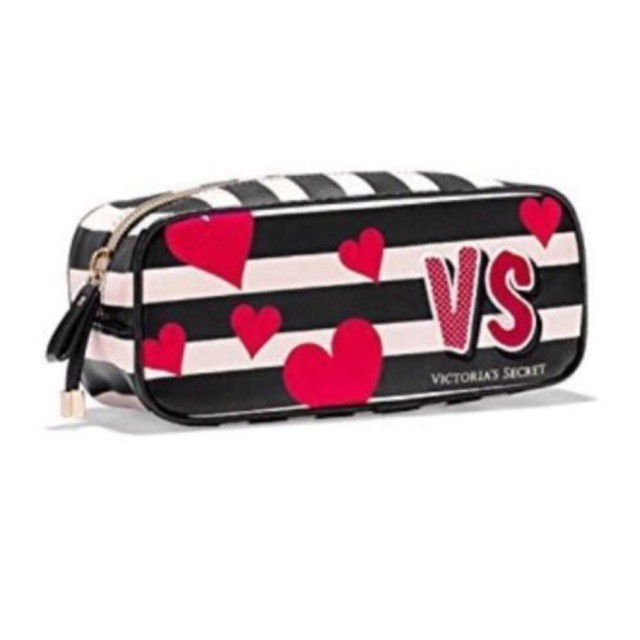 c4fd04062b30 GAGAGE victoria's secret pouch cosmetic bag az004
