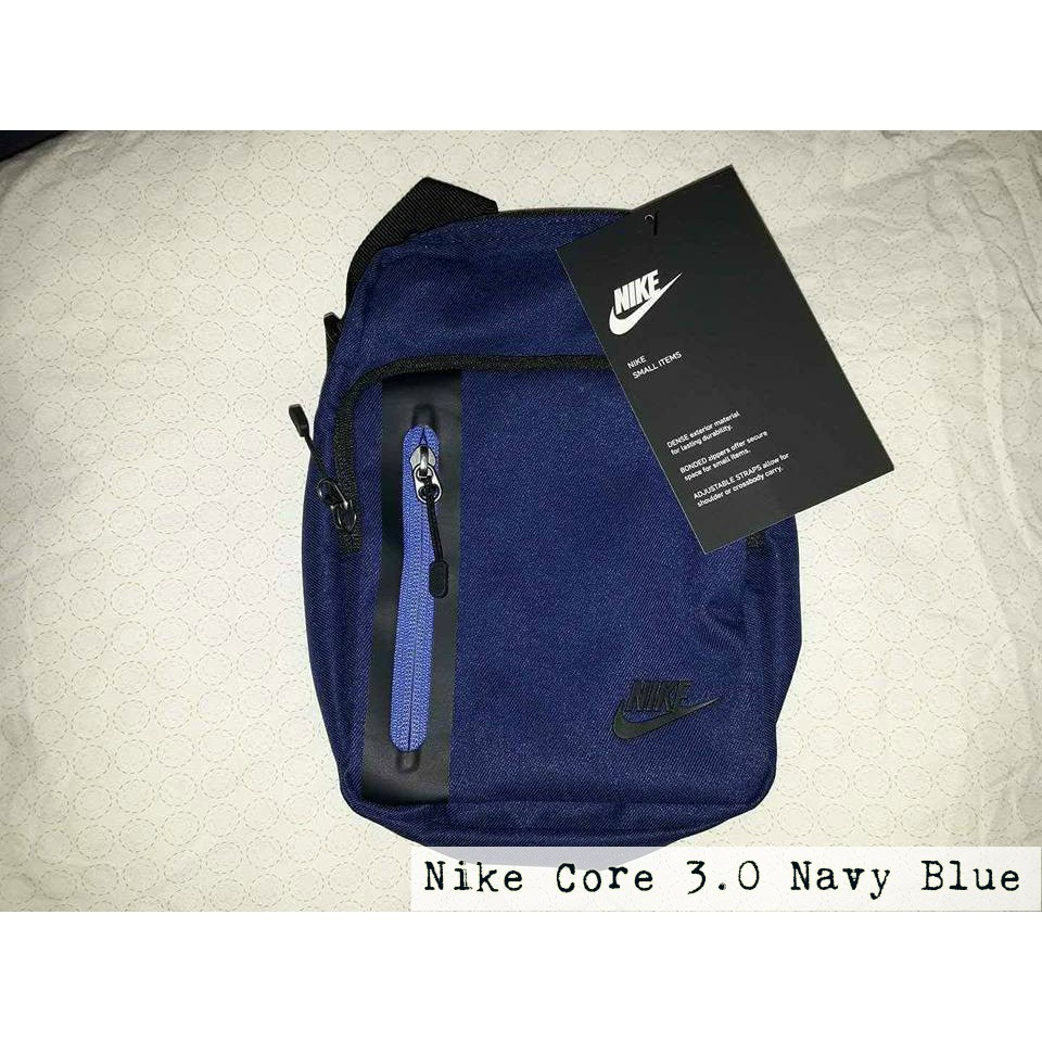Nike Core Tech 3.0 Sling Bag  ef80d2b7e729