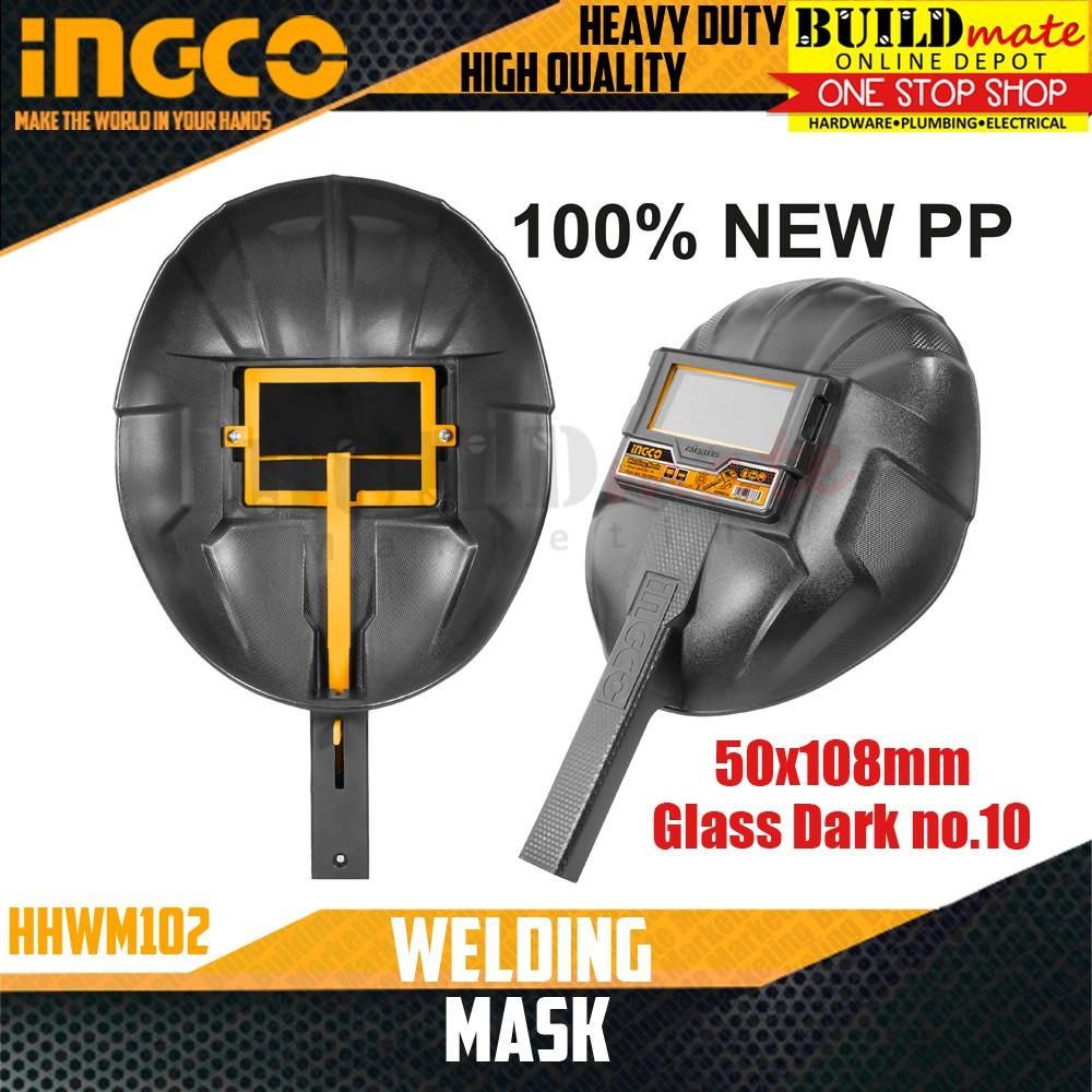 INGCO Welding Mask HHWM102