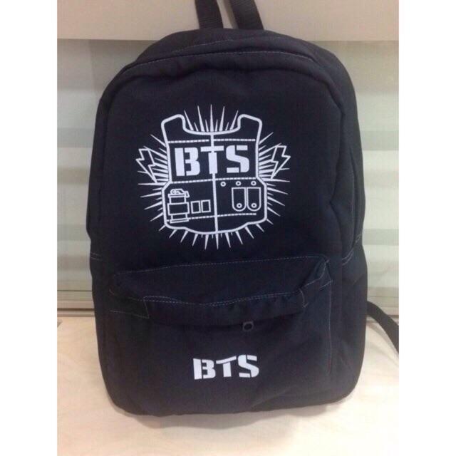 🔥Sale! BTS backpack bag