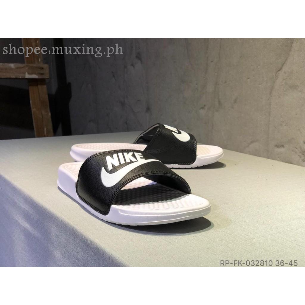 official photos 332fc 055a2 Nike Tanjun Sandal Slippers