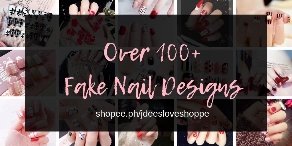 Fakenailsph Online Shop Shopee Philippines