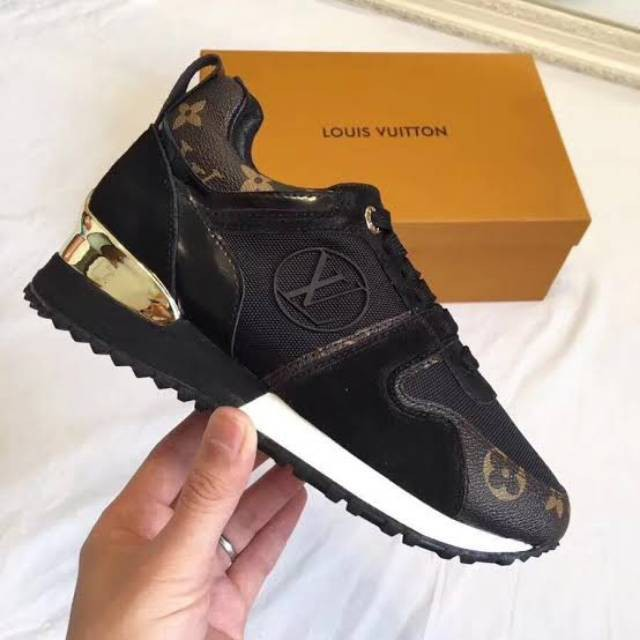 a8e0742f3a5f Adidas NMD Custom Louis Vuitton (By Craig David)