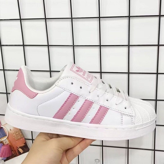 adidas superstar pink philippines