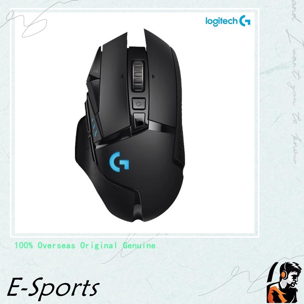 Logitech G502 Lightspeed Wireless Gaming Mouse Hero16kdpi1ms