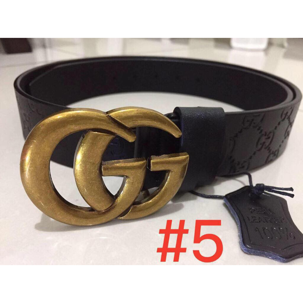 bac84008b71 Big SALE COD🔥Gucci Belt
