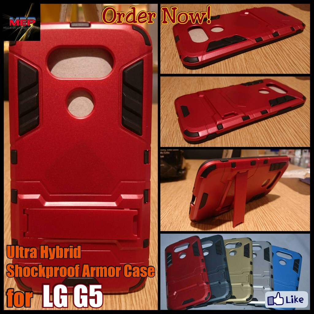 Lg G5 Accessories L80 Dual D380 Black Free Case