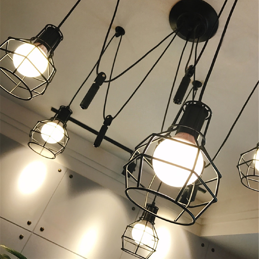 Modern Ceiling Light Led Pendant Lamp