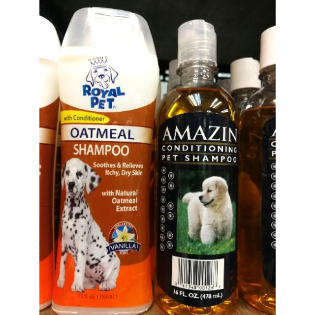 Bath Time Bundle Pack for Dog ( Shampoo And Conditioner )Usa