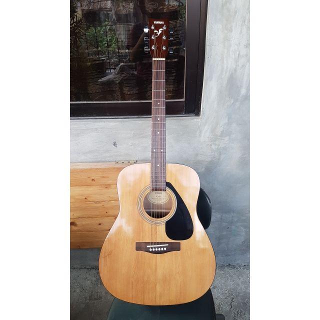 Yamaha F310 Acoustic Guitar Shopee Philippines