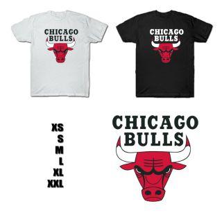 best website a9c72 e8572 NBA Team Chicago Bulls shirt (NBA3) | Shopee Philippines