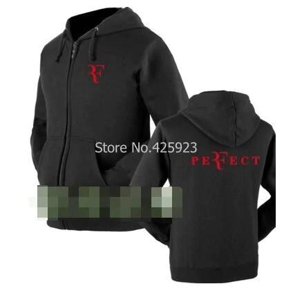 roger federer jacket