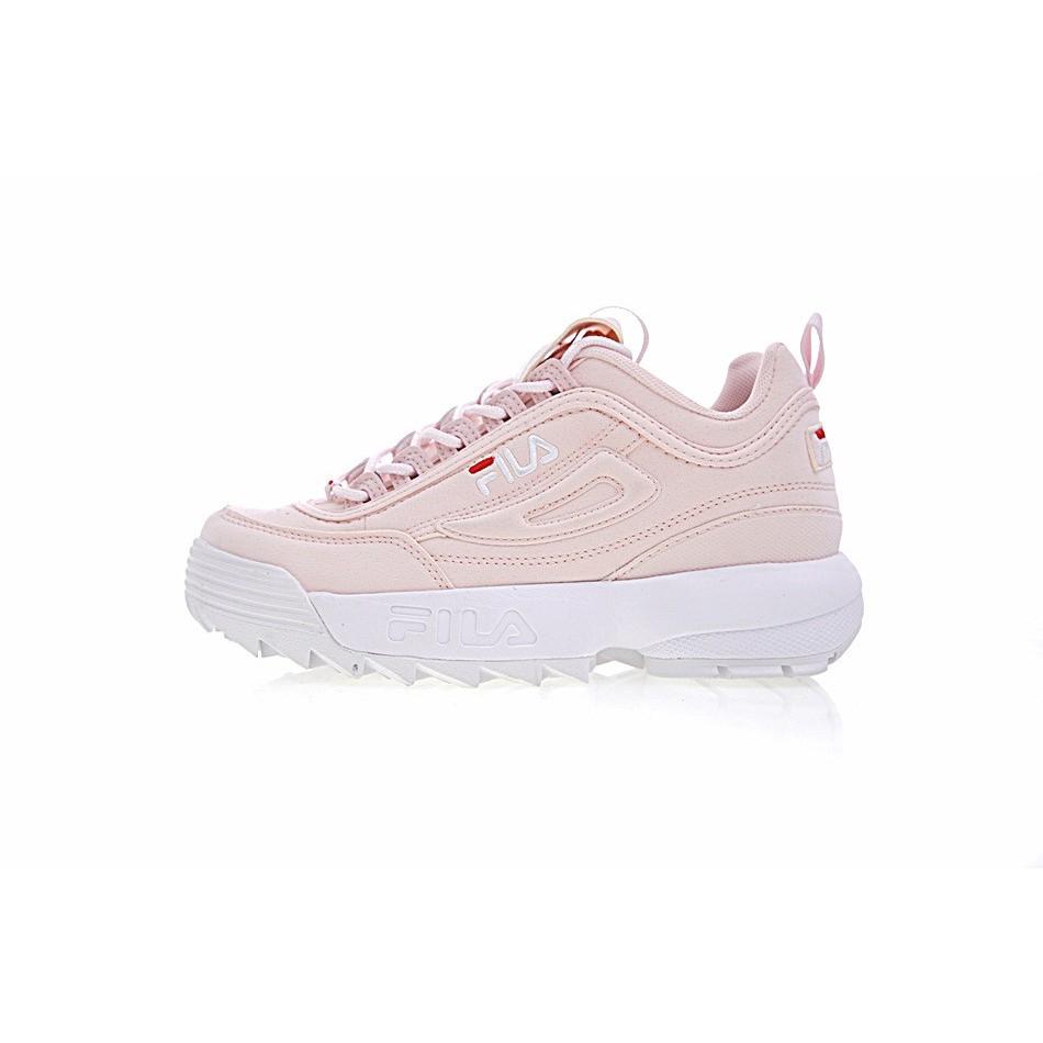 utilisation durable nouveaux styles dernier FILA Disruptor II 2 generation running shoes for women