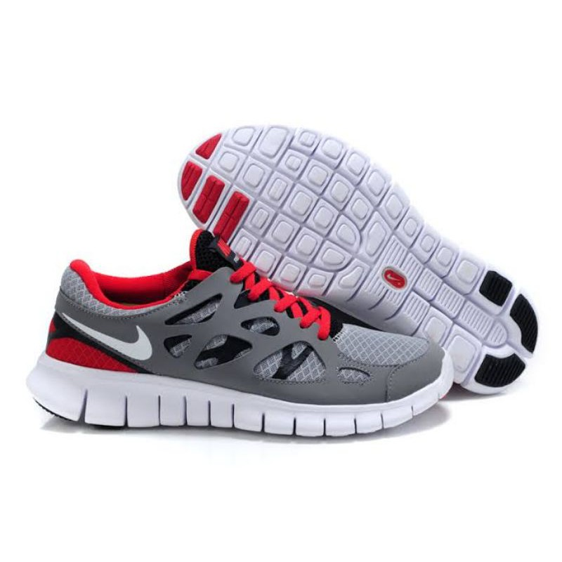 heroico Doctrina visión  Nike Free Run 2 MPO Shoes | Shopee Philippines