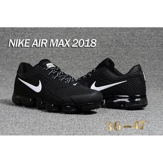 sports shoes da6e3 7b762 cod nike Air VaporMax 2018.5 Sneakers Black/White Men ...