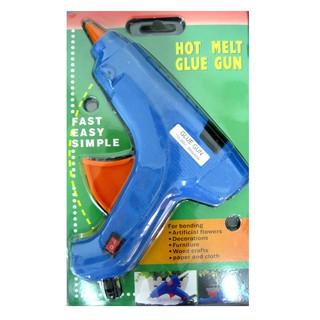 Hot Melt Glue Gun Hj014 With 5 2 Glue Sticks