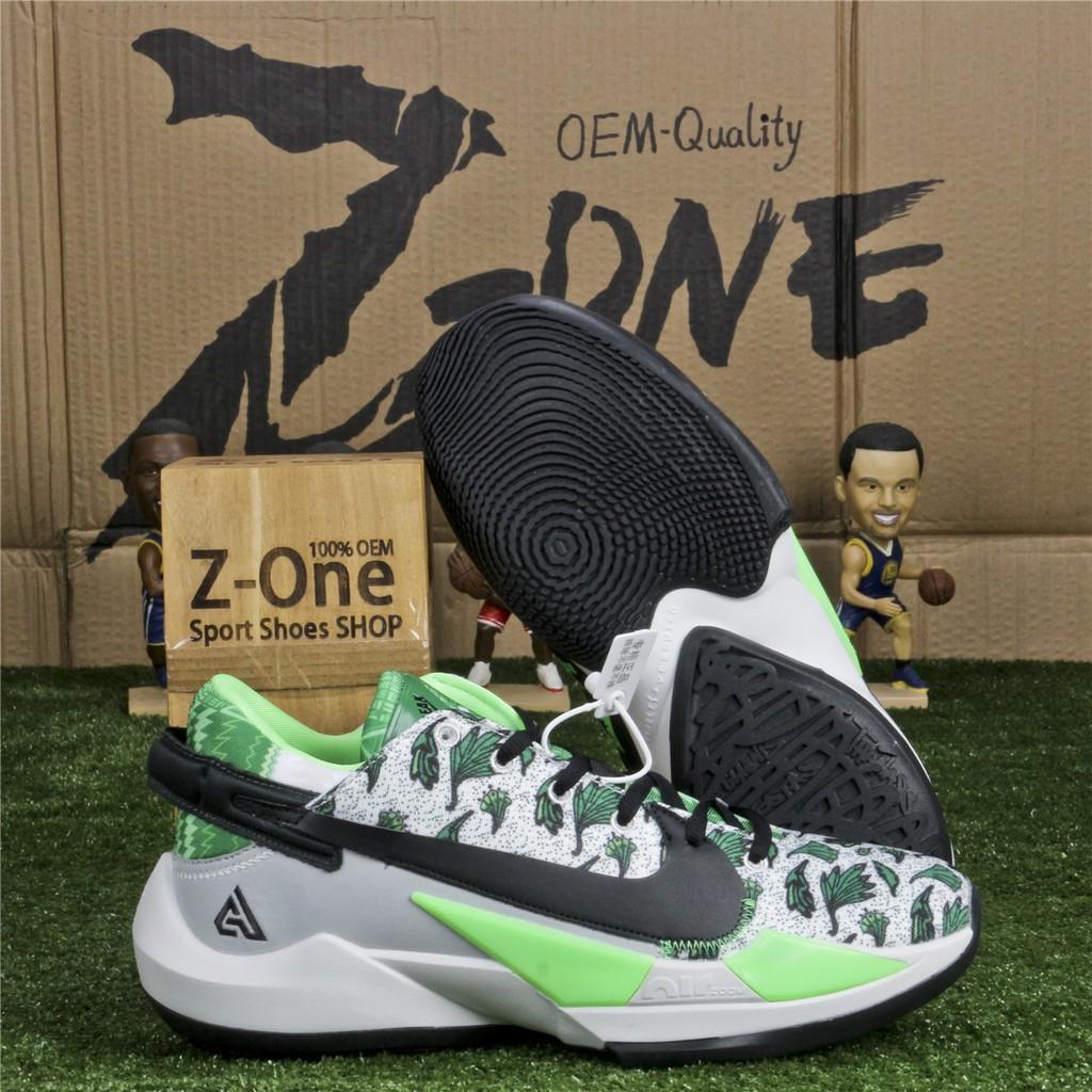 Nike ZOOM FREAK 2 Basketball Shoes For Men Giannis ...