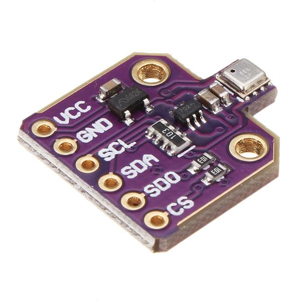 Sensor 1pcs /& BOSCH Pressure BME680 CJMCU-680 Temperature Humidity